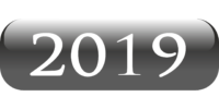 Annual Inflation Grey Button - 2019