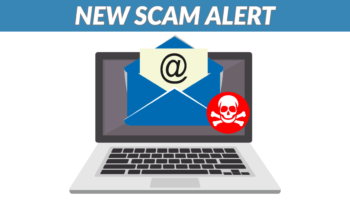 NEW SCAM ALERT Changing Payroll Direct Deposit