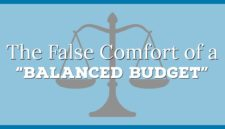 "The False Comfort of a ""Balanced Budget"""