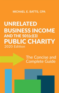 Charity ebook
